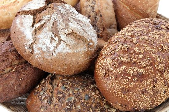 5 tipos de pan para una piel perfecta