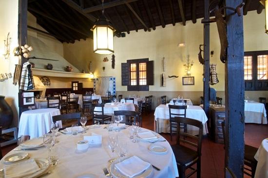 El Mesón de Fuencarral, un restaurante que piensa en los  celíacos