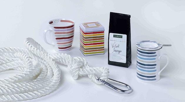 Gana un viaje a Estocolmo con Tea Shop y VisitSweden