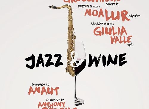 Ingenia Jazz & Wine Festival 2016