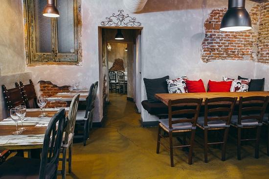 Tapioca Chill & Cocina. Menú típico brasileño en homenaje a los Juegos Olímpicos