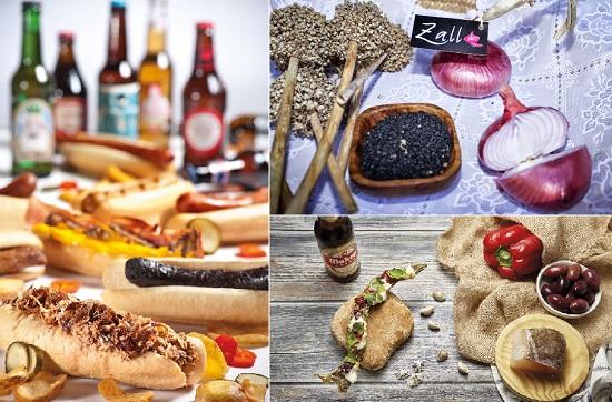 Planes gastronómicos para dar y tomar este mes de septiembre