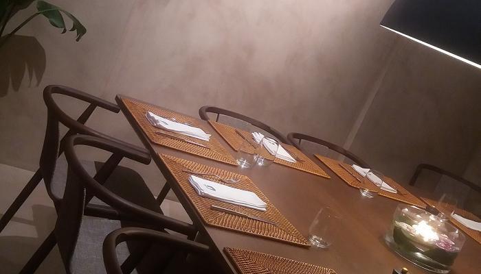 Pante, Nuevo Restaurante Italiano En Madrid