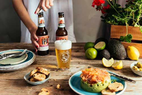 8 curiosidades de la cerveza